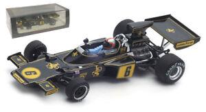 Spark S7129 Lotus 72f # 6 'jps' Allemand Gp 1975 - John Watson Echelle 1/43 9580006971296