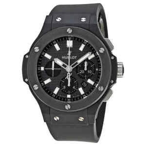 Hublot Big Bang Ceramic Black Magic Black Carbonfiber Men's Watch 301.CI.1770.RX