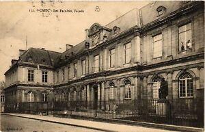 CPA-Caen-Les-Facultes-Facade-515772