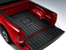 2003-2017 RAM 1500 Bed Mat RAM Logo 6.4' w/ Tailgate Cover Mopar 82212996AB OEM