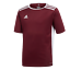 Adidas-Entrada-Boys-Football-T-Shirt-Kids-Junior-Training-Jersey-Sports-Tee-Top thumbnail 33