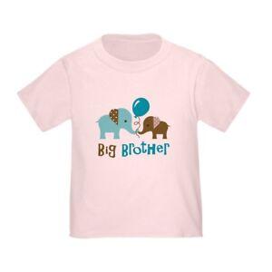 05d11ef1 CafePress Big Brother Mod Elephant Toddler T Shirt Toddler T-Shirt ...