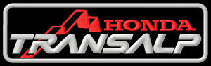 Auto & Motorrad: Teile Nett Honda Transalp Trans Alp Schlüsselanhänger Keychain Keyring Key Chain Ring Xl650