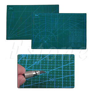 A3 Pvc Self Healing Cutting Mat Craft Quilting Grid Lines