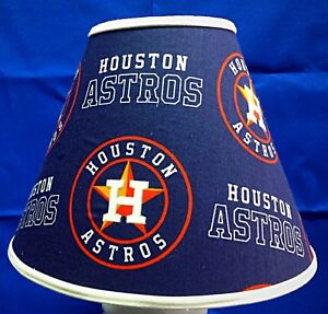 Details About Houston Astros Lamp Shade Lampshade