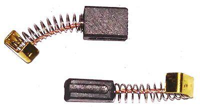 10x 5 x 5 x 8mm Elektrowerkzeug Motor Kohlebürsten Ersatz AB