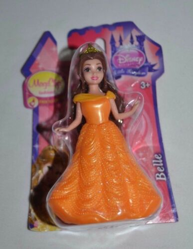 2012 DISNEY LITTLE KINGDOM MAGIC CLIP PRINCESS BELLE