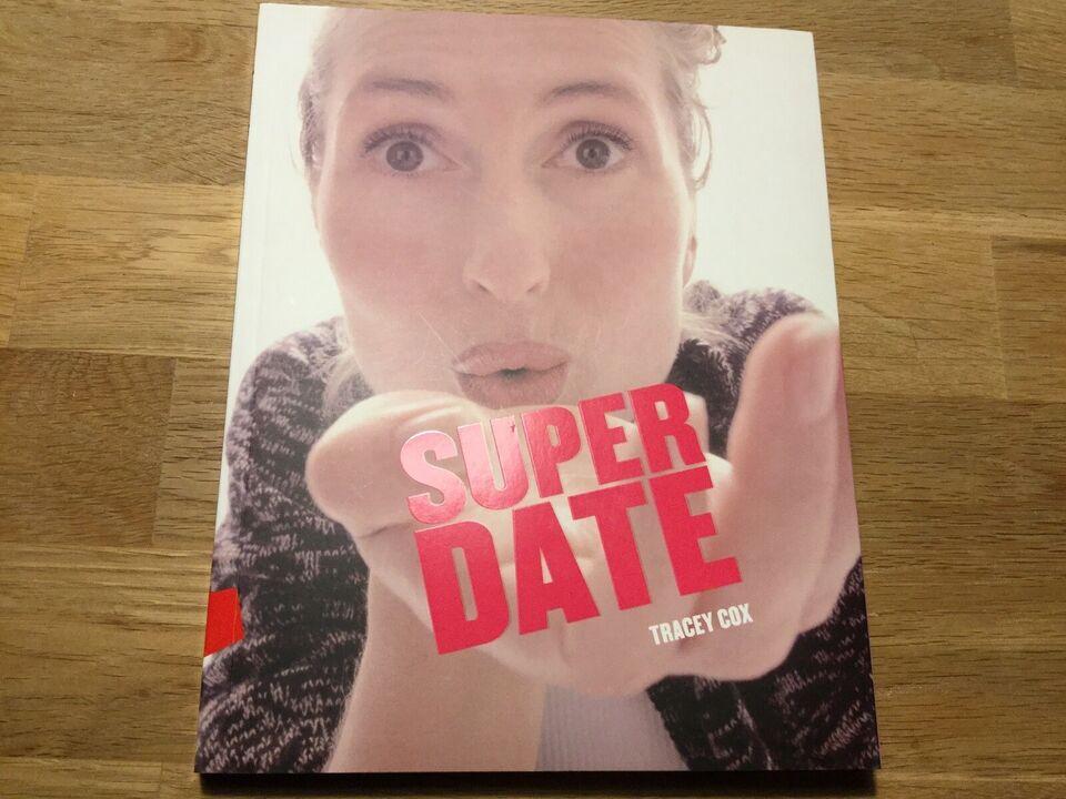 Superdate, Tracey Cox, anden bog
