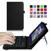 Detachable Bluetooth Keyboard Cover Case For Winbook Tw700 Windows Tablet