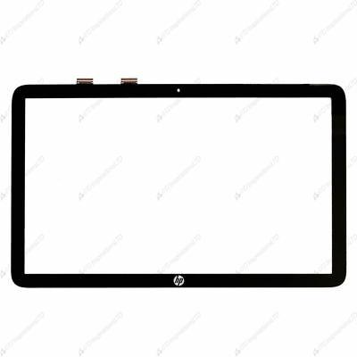 Nero esterno P284TX PC Digitalizzatore 15 6 Touch HP PAVILION 15 Vetro NOTEBOOK Screen wpgTqx4S