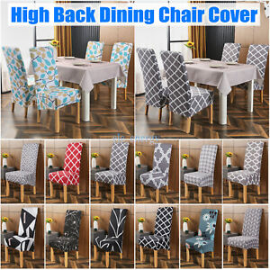 Dining Chair Covers Washable Stretch