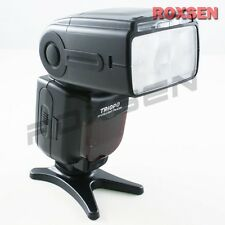 Triopo TR-970 TTL Flash Speedlite TR970N For Nikon F Camera D4 D600 D800 D3200