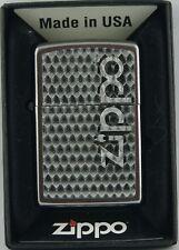 """Zippo Feuerzeug """"Secret Zippo #2004505#"""" Neu & OVP"""