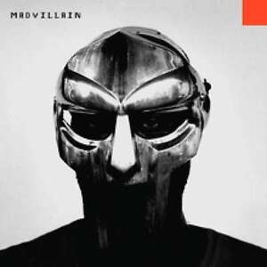 Madvillain-Madvillainy-NEW-CD