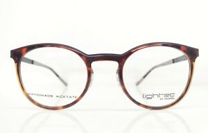 Lightec-8249-TN022-Brille-Eyeglasses-Frame-Lunettes
