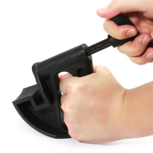 1Pc Car Bead Depressor Clamp Drop Center Tool for Tire Changer Machine Help EC
