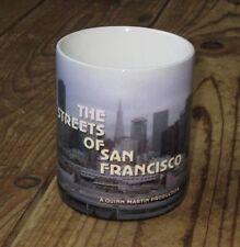The Streets of San Francisco Advert MUG