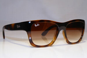 RAY-BAN-Mens-Womens-Unisex-Sunglasses-Brown-Immaculate-RB-4194-710-85-22267
