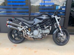 2006 Ducati Monster MS2RD1000