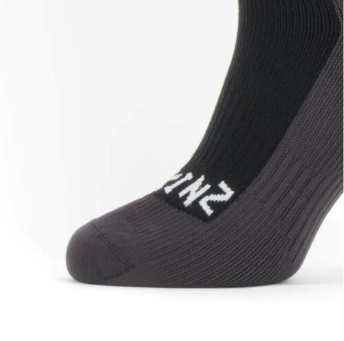 SEAL SKINZ WATERPROOF COLD WEATHER KNEE LENGTH SOCKS BREATHABLE ANTI-BLISTER