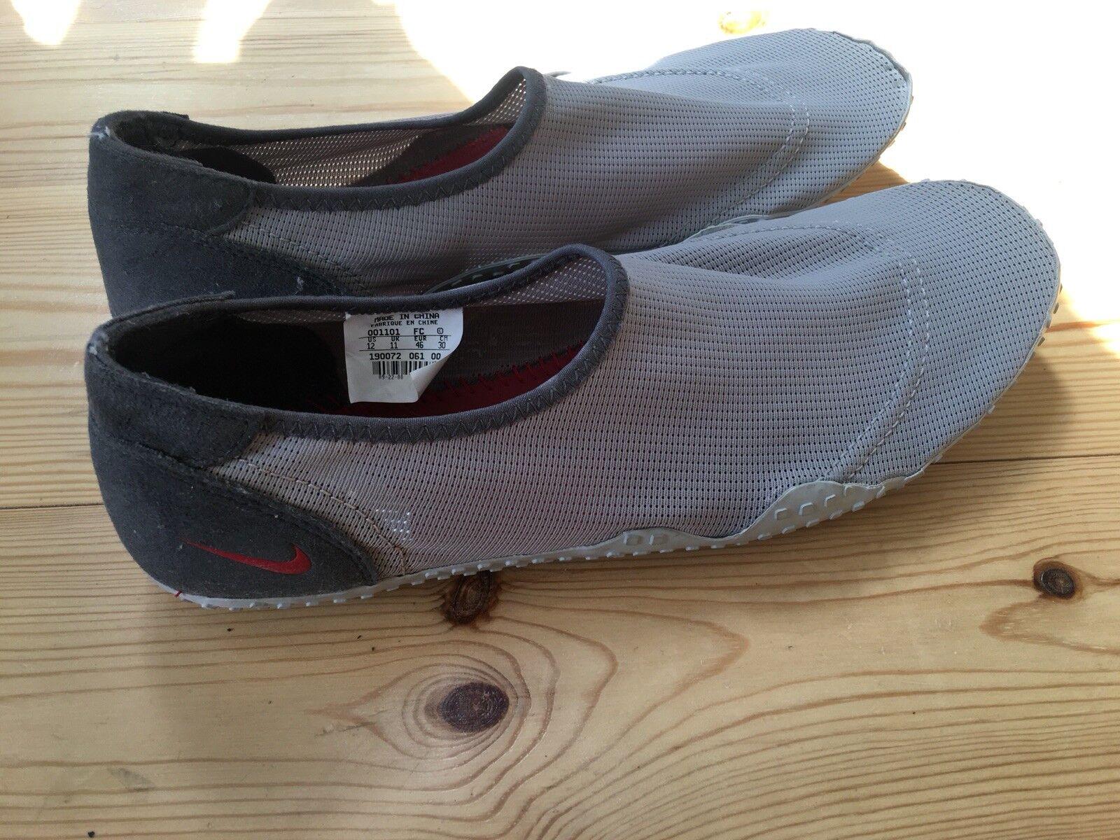 Nike Aqua CALZINO Retrò Classico Scarpe classiche da uomo