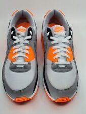 Size 13 - Nike Air Max 90 Total Orange