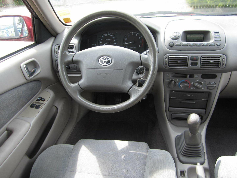 Brugt Toyota Corolla Terra i Solrød og omegn