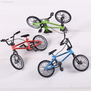 2DCA-Simulation-Mini-Bicycle-Toy-Mini-Bicycle-Model-Finger-Mountain-Bike