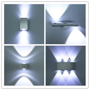 Badlampen für spiegel  Wandleuchte LED Wandlampe Flurlampe Badlampe Spiegel Deckenleuchte ...