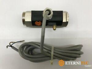 Hosco-Fluvamat-DN157PN200-Durchflusswachter-Dn-157-Pn-200-Honsberg