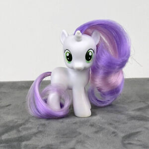 """My Little Pony FIM Cutie Mark Crusaders Sweetie Belle 2"""" Brushable Filly"""