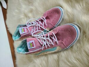 Limited edition VANS Toy STORY BO PEEP