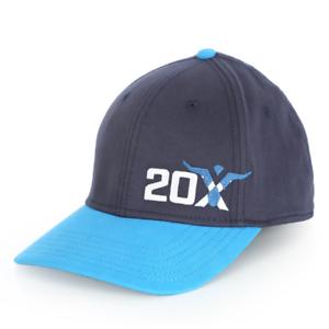 ef7cabcfc Men's Wrangler® 20X® Colorblock Logo Cap with Contrast Bill- NO TAX ...