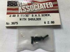 Team Associated TC3 4-40 x 11//32 BHS Screw Set 3875