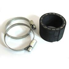 Vergasergummi AW 40mm für z.B. Vergaser Mikuni TM TMX 32 35 Koso 28 30 32 34
