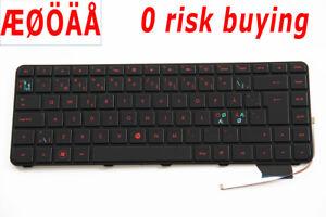 For-HP-Envy-14-1000-14-1260eo-14-2000-14-2080eo-Keyboard-Swedish-Nordic-Backlit