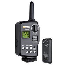 NEEWER Wireless 16 CHANNEL remote Trigger FOR TT850 SPEEDLITE with receiver
