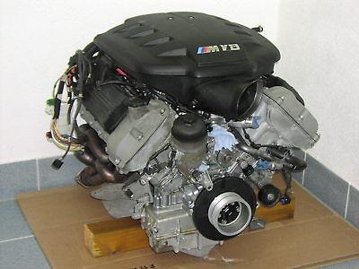 Bmw M3 Engine E92 M3 Bmw S65 V8 Engine S65b40 4 0l 82 000kms 2012 Model Ebay
