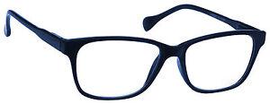 UV Reader Blu Navy Occhiali Distanza Miopia Uomo Donna UVMR027