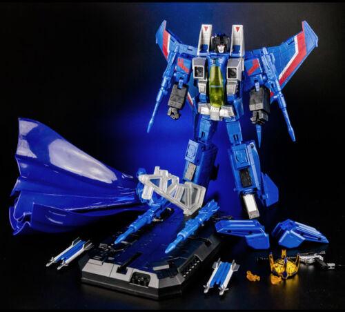 KBB Transformers MP-11T Thundercracker Toy Action Figure New In Box 23CM