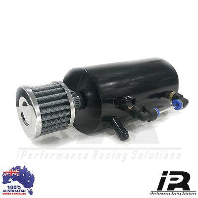 Oil Catch Can - RB26 RB30 VL GTR GT-T GTS R32 R33 R34 R35 S15 S14 S13 CIVIC RX3