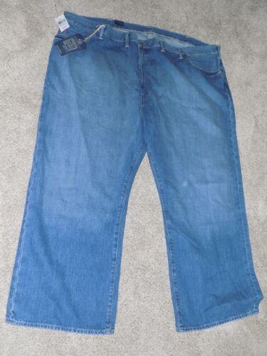 NWT Men/'s Polo Ralph Lauren Harrison Classic 867 Denim Jeans Big /& Tall Sizes