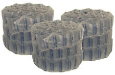 8x8 Air Pillows 120 Gallon Void Fill Packaging Compare Packing Peanuts Cushionin
