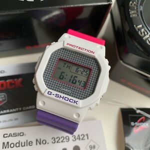 Casio-G-Shock-DW5600THB-7-Digital-Square-Limited-Edition-Pink-and-Purple-Watch