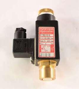 DS302/V2/G Hydropa Hydrostar Pressure Switch