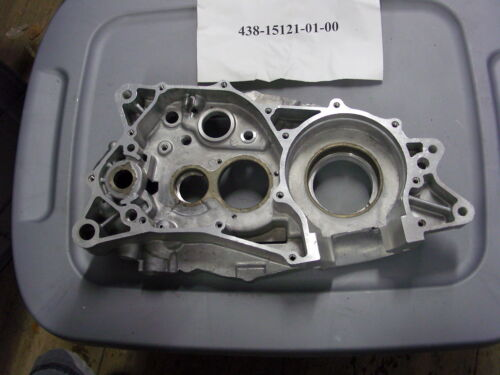 NOS Yamaha Right Crankcase 1974 DT250 DT 250 438-15121-01