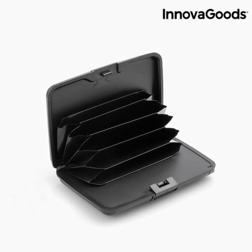 Credit Card Holder wallet Power Bank Iphone and Thin Design Charger Type Adapter