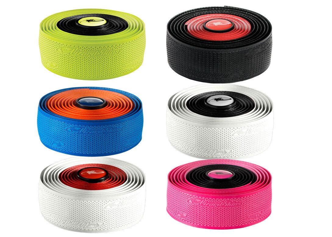 Lizard Skins Cycling Bar Tape DSP 2.5MM Road Bike Grip   Tape colors Dual colors