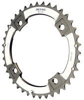 Truvativ Xx 2x10 Speed Gxp Mountain Bike Mtb Chainring 120mm Bcd - 39t