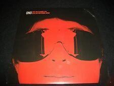 Yoko Ono/The Flaming Lips/Polyphonic Spree PICTURE DISC Vinyl LP Record beatles!